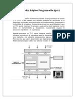 Controlador-Lógico-Programable