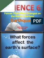 Science 6 Q4Week 1Day 3 Earthquake