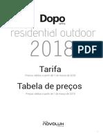 201802 Novolux Dopo Tarifa 2018