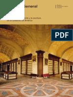 El valor del documento y la escritura en el Gobierno de América. Archivo General de Indias-2016.pdf