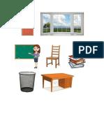 Memory classroom