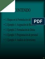 Ejemplos Tipo Parcial II