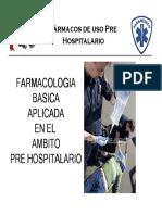 Farmacos de Uso Pre Hospitalario Compatibility Mode - Copia