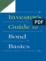 Bond Terminologies