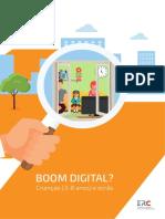 Boom Digital Suporte Eletronico