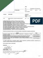Procedimiento Operativo Crítico Contraincendio Po Ss Tc 0014 2016
