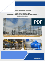 Compendio Proyectos GTE Construccion Octubre 2017