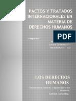 Los Derechos Humanos ( DDHH en El Salvador )