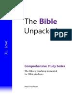 TBU Comprehensive Study 31