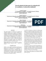 Aplicación de técnicas de minería de datos para la evaluación del rendimiento academico.pdf