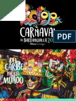Program Ac i on Carnaval 2018