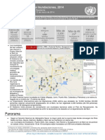 Bolivia Emergencia Inundaciones 2014 Reporte de Situacion No 05.pdf