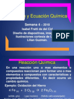 04 Reaccion y Ecuaciu00d3n Quimica 2018 Ifddc 1