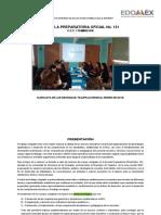 Plan de Trabajo Institucional de Cuerpos Colegiados 2017-2018