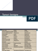 Tumori benigne 2