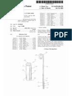 Gates Patent 6425446