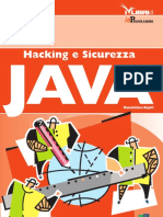 Java Hacking e Sicurezza
