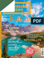Abenteuer Und Reisen Magazin Mai No 05 2017