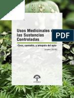 2248.CEDRO.usos Medicinales de Sustancias Controladas