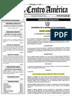 Ley de Banco de Datos Géneticos
