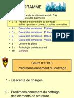 Descente de Charges - PPT
