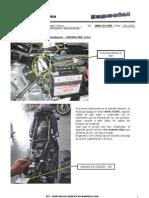 Circular 003- Guía Inst. Alarma PST100 en Yamaha YBR 125cc