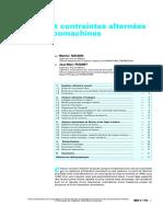 Vibrations et contraintes alternées dans les turbo.pdf