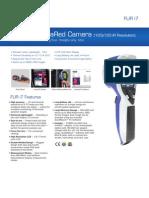FLIR i7 Data Sheet