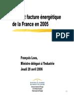 Bilan et Facture Energie de la France 2005.pdf