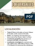 8 Palacio de Versalles