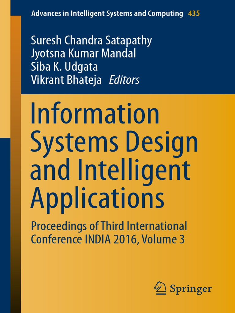 Information systems design and intelligent applications volume 3pdf information systems design and intelligent applications volume 3pdf denial of service attack router computing fandeluxe Images