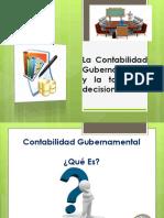 Diapositivas de Contab. Guberna.