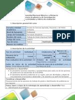 Guía de Actividades y Rúbrica de Evaluación - Paso 2 -Identificación de Problemas