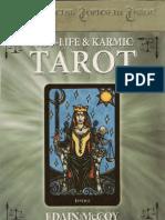 Past Life and Karmic Tarot