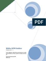 Biblia Taktyki Dpm Soldier