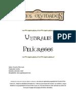 D&D 3.5 - Umbrales Peligrosos.pdf