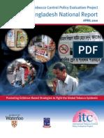 BangladeshNationalReport.April2010.V1-1