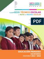Ruta de mejora escolar - Fase Intensiva2017-2018  PRIMARIA.pdf