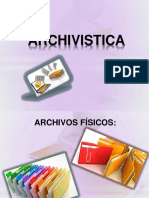 Ejemplos de Archivistica 1