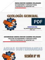 Geologia General CLASE VII
