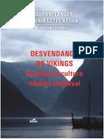 Desvendando Os Vikings Estudos de Cultur