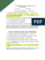 Reparto Temas Derecho Publico Internacional