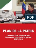 Arc Plan de La Patria Programa De
