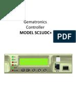 Gametronics Controller Settings