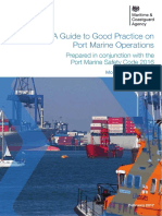 Guide Good Practice Marine Code 2017