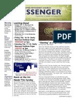 Messenger 02-08-18