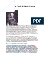 El Enigmático Conde de Saint-Germain