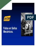 Analisis de Falla Sellos JC