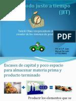 metodojustoatiempo-110623091539-phpapp01