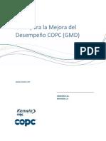 COPC 2016 Guía Para La Mejora Del Desempeño COPC PSIC 6.0a v 1.0 1X Ene 17 Esp 1